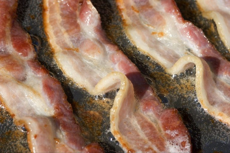 동물 복지 법안통과(캘리포니아)로 식당서 돼지고기,베이컨 사라질수도